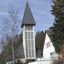 Christuskirche Locherhof